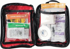 Adventure First Aid1.0 Kit Medical Kits
