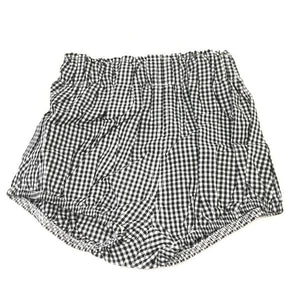 Kira Hawaii  - High Waisted Bloomers, KH Kids | Checkered / 3-6M