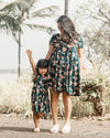 Paradiso - Bailee Dress- Lilah Print, Dress at Kira Hawaii