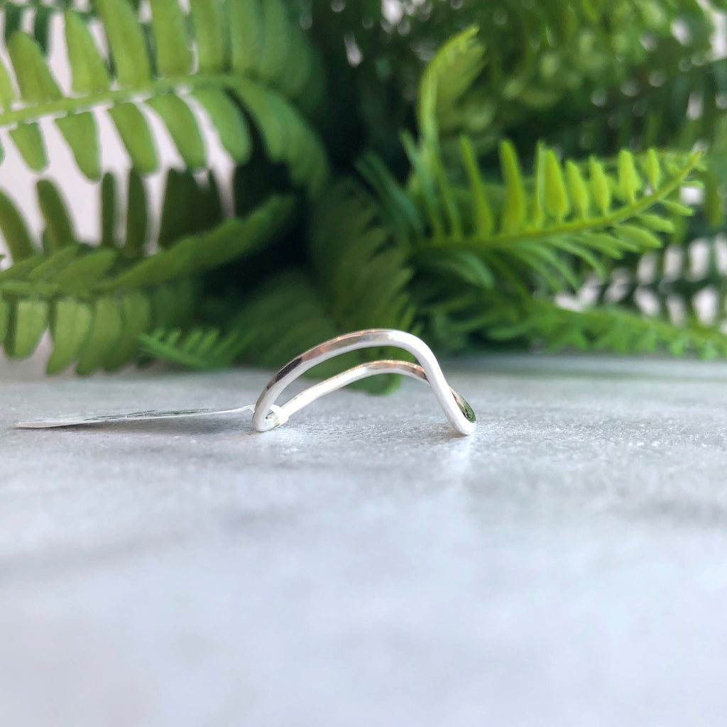 Kira Hawaii  - Just Flow Ring | AS / 2