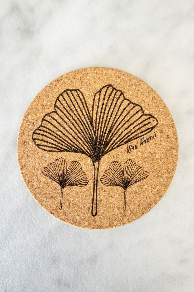 Kira Hawaii  - Coasters | GINKGO