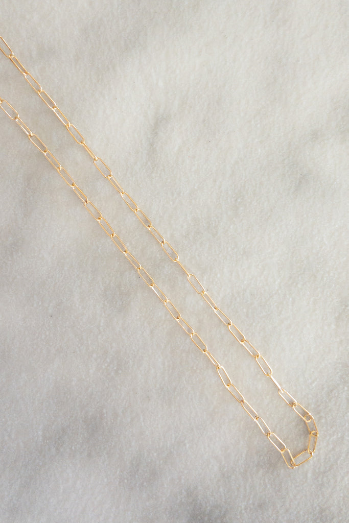 Kira Hawaii  - Hayden Necklace | 14k Gold Filled