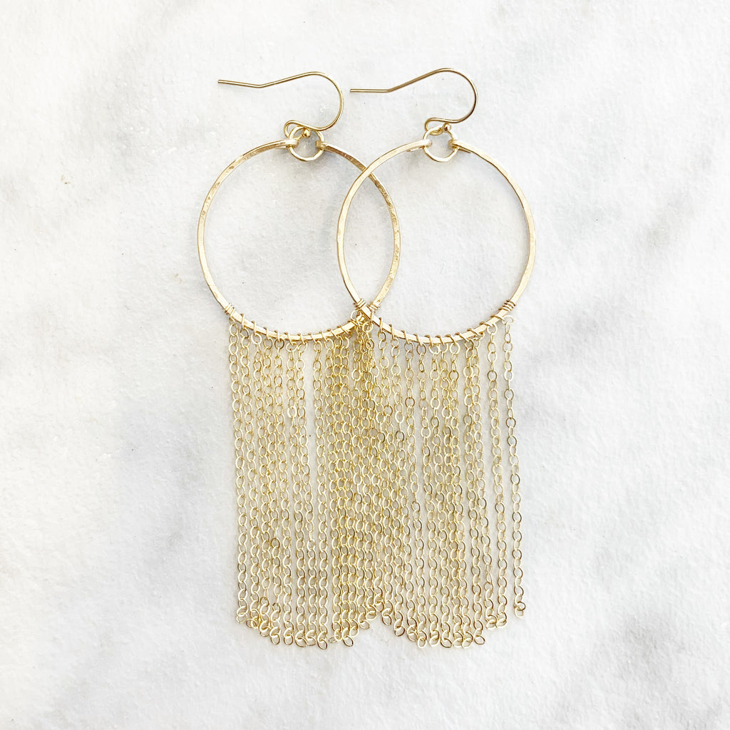 Kira Hawaii - Indie Earrings, Jewelry at Kira Hawaii