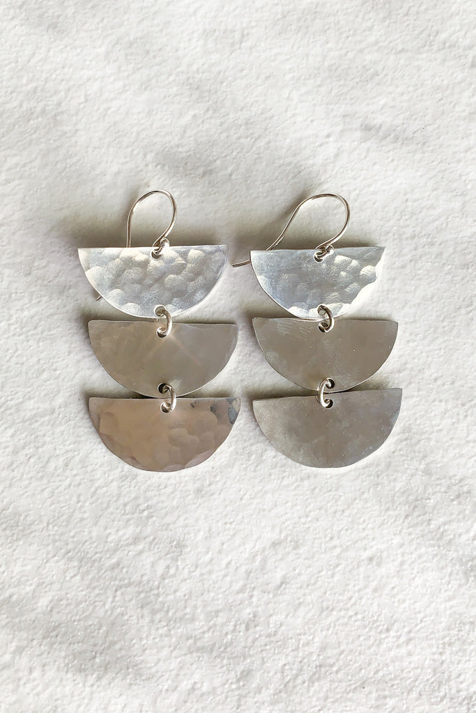 Kira Hawaii - Amari Earrings at Kira Hawaii