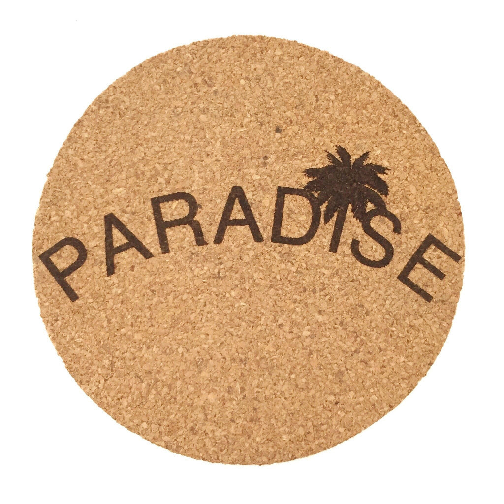 Kira Hawaii  - Coasters | PARADISE
