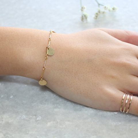 Kira Hawaii  - Artemis Bracelet, Jewelry