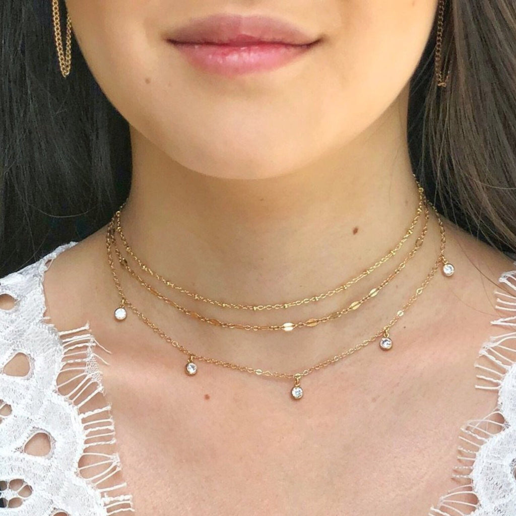 Kira Hawaii - Ami Choker at Kira Hawaii