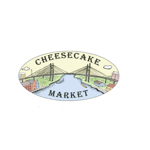 Welcome to The Cheesecake Market