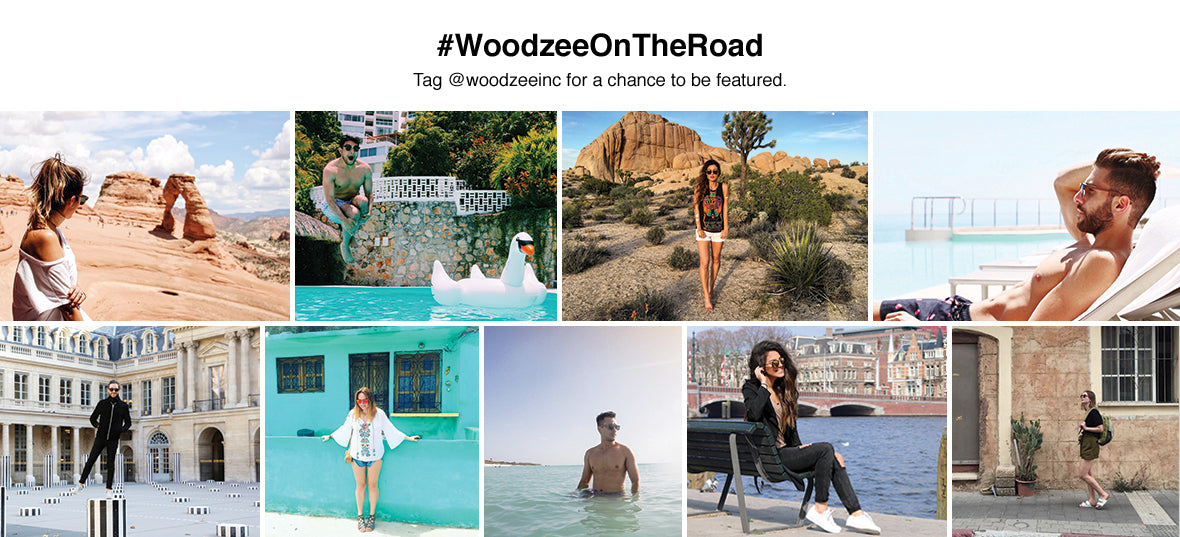 Woodzee Instagram