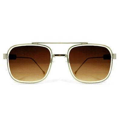 Spitfire DNA4 Aviator Sunglasses - Sunglasses - Spitfire