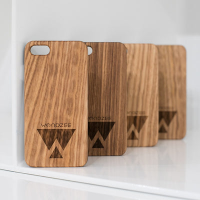 Woodzee iPhone 7 Case - Mod - Accessories - Woodzee