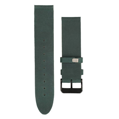 Woodzee Highland Leather Watch Band - Watch Accessories - Woodzee