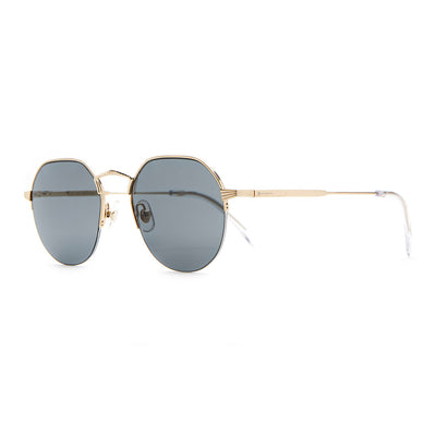 Crap Eyewear The Joy Brigade Round Metal Sunglasses - Sunglasses - Crap Eyewear