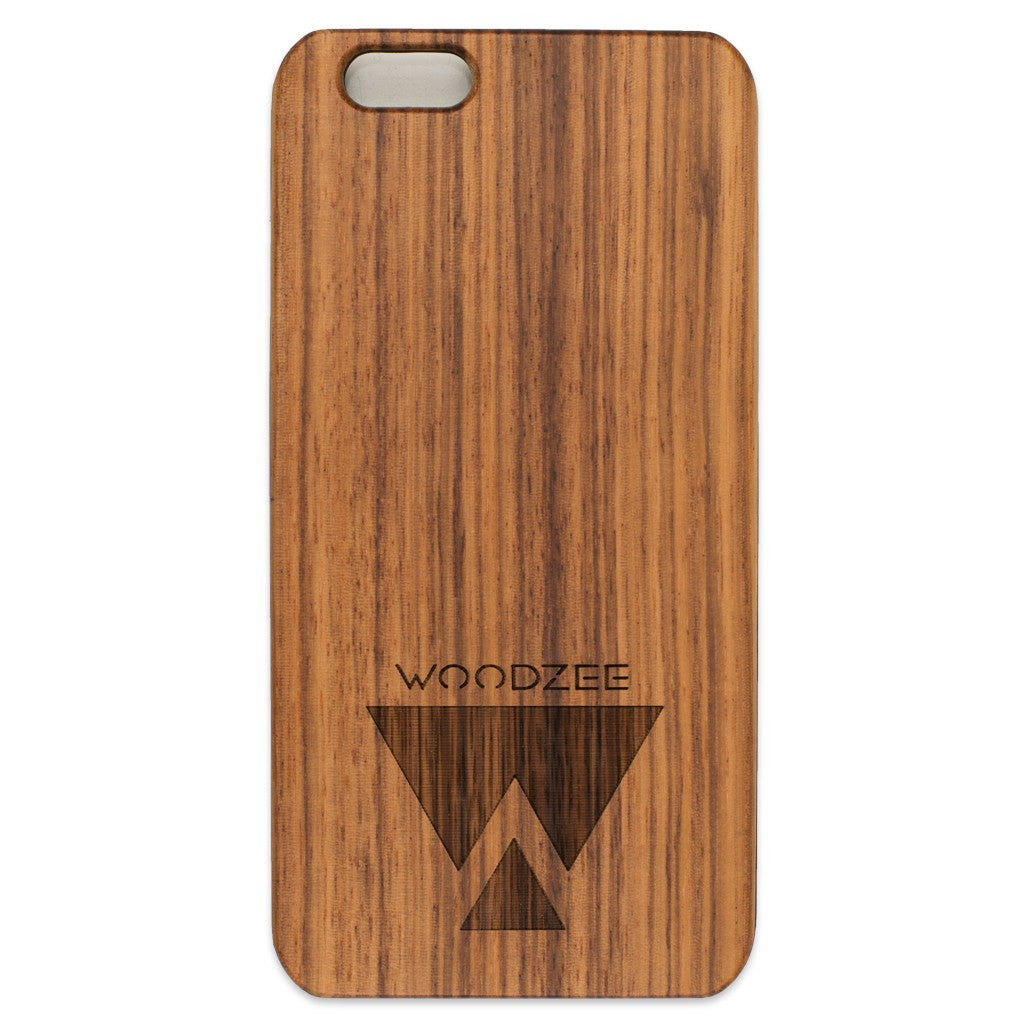 Woodzee iPhone 6 Case - Mod, Accessories, Woodzee, Woodzee  Save Template- Woodzee