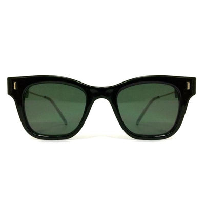 Spitfire New Wave Horn-rimmed Sunglasses - Sunglasses - Spitfire