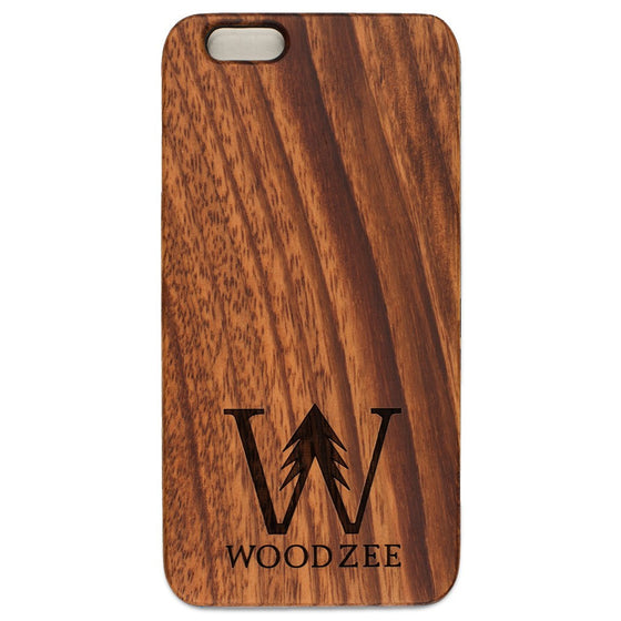Woodzee iPhone 6 Case - Classic, Accessories, Woodzee, Woodzee  Save Template- Woodzee