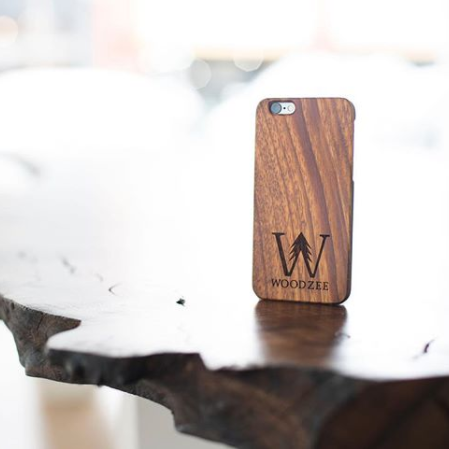 Woodzee iPhone 6 Case - Classic - Accessories - Woodzee