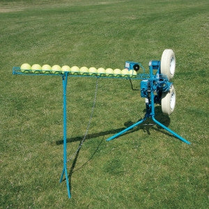 JUGS 14-Ball Softball Feeder - Wheel House Pitching Machines - 1