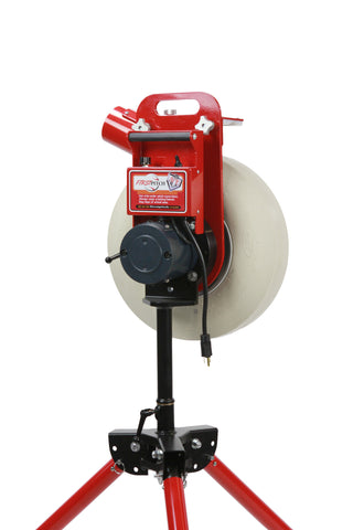 Ace Pitching Machine - First Pitch - Wheel House Pitching Machines - 1