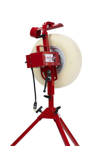 Baseline Pitching Machine - First Pitch - Wheel House Pitching Machines - 1