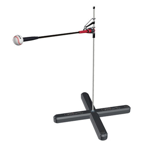 Heater Sports Batter Up 2-in-1 Swing Trainer - Wheel House Pitching Machines