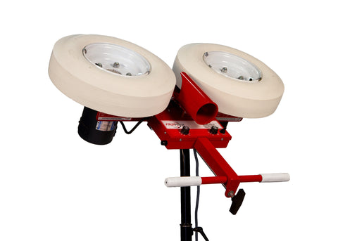 Curveball Pitching Machine - First Pitch - Wheel House Pitching Machines - 1