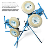JUGS Combination Pitching Machine - Wheel House Pitching Machines - 3