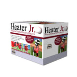 Heater Sports Jr. Baseball Machine & Ball Feeder