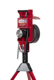 Relief Pitcher Pitching Machine - First Pitch - Wheel House Pitching Machines - 1