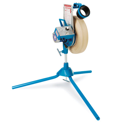 JUGS Super Softball Pitching Machine - Wheel House Pitching Machines - 1