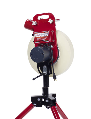 XL Pitching Machine - First Pitch - Wheel House Pitching Machines - 1