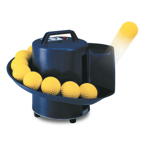 JUGS Toss Machine - Wheel House Pitching Machines - 1