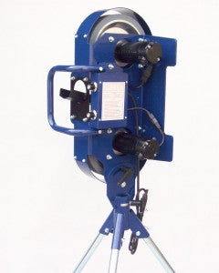 B2 Series C - BATA - Wheel House Pitching Machines