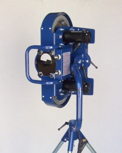 BATA-2 Baseball Pitching Machine - Wheel House Pitching Machines