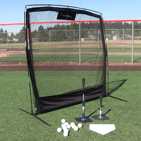 JUGS NEW T Hitting Station Packages
