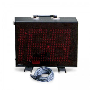 JUGS SPEED Corded 3-Digit LED Readout Display - Wheel House Pitching Machines