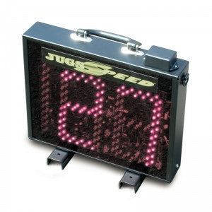 JUGS 7-Inch 3-Digit Wireless LED Readout Display - Wheel House Pitching Machines