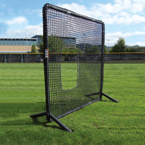JUGS Protector Series Softball Screen - Wheel House Pitching Machines - 1