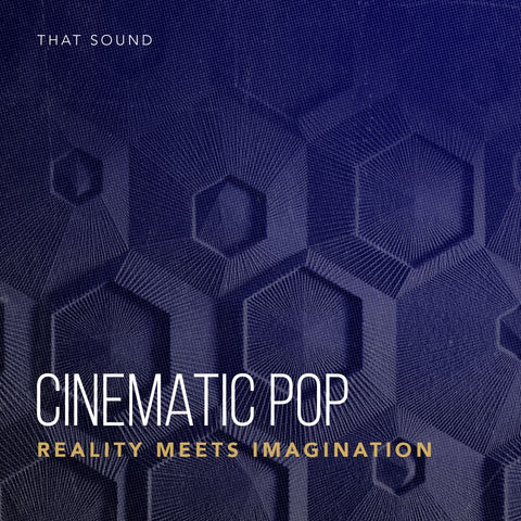 Cinematic Pop