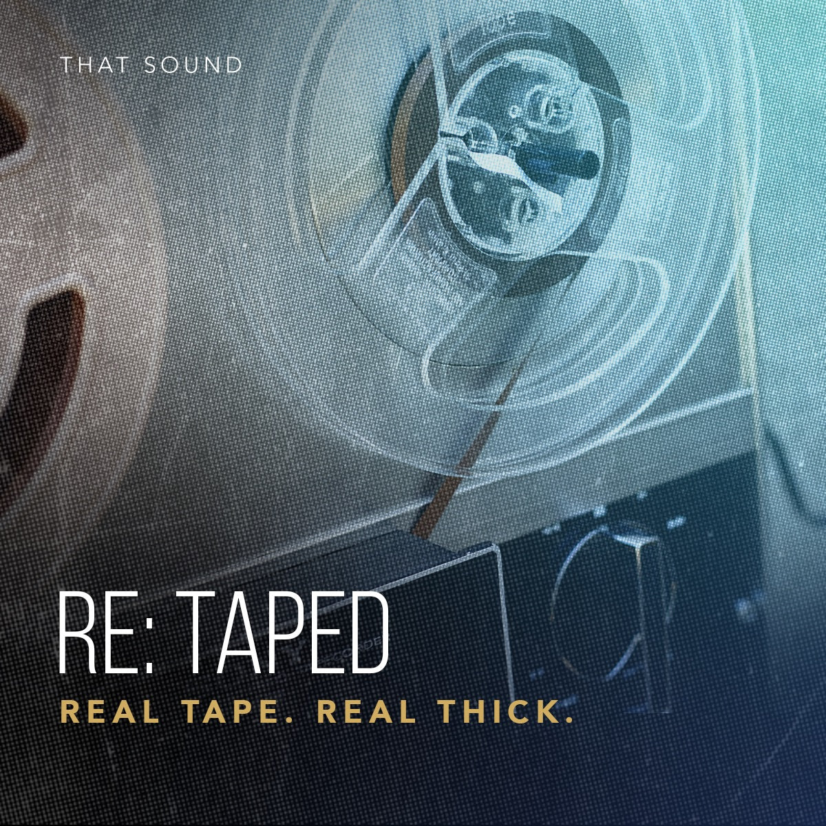 Re: Taped