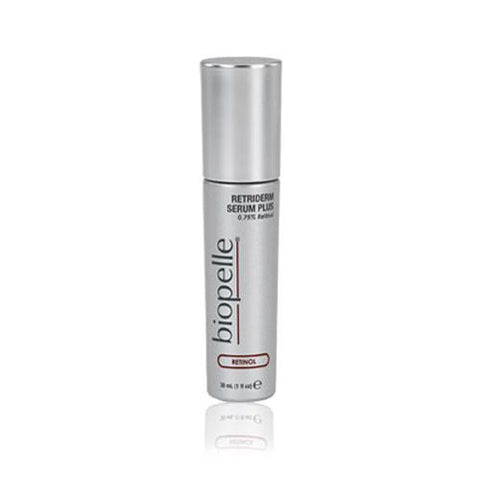 Biopelle Retriderm Serum Plus 1oz