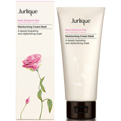 Jurlique Rose Moisture Plus Moisturizing Cream Mask 3.5oz