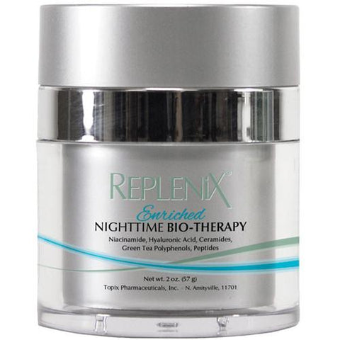 Replenix Enriched Nighttime Bio-Therapy 2oz