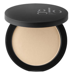 Glo Skin Beauty Pressed Base 0.31oz Natural Light