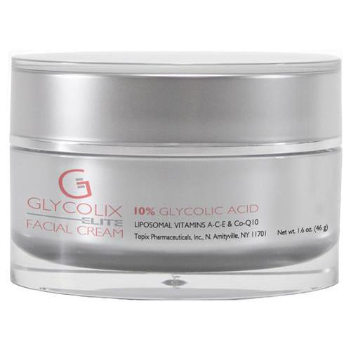 Glycolix Elite Facial Cream 10% 1.6oz