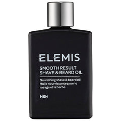 Elemis Smooth Result Shave & Beard Oil 1oz