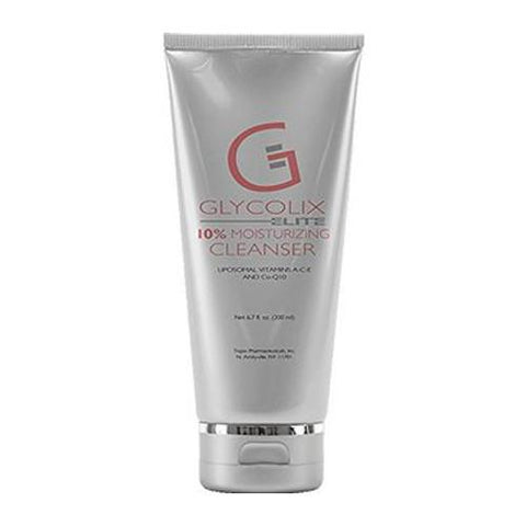 Glycolix Elite 10% Moisturizing Cleanser 6.7oz