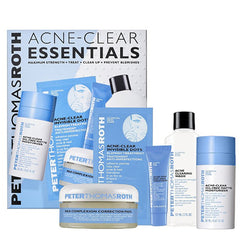 Peter Thomas Roth Acne-Clear Essentials 5-Piece Acne Kit