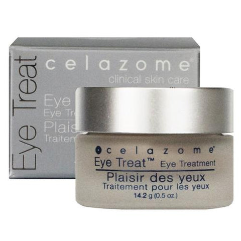 Celazome Eye Treat 0.5oz