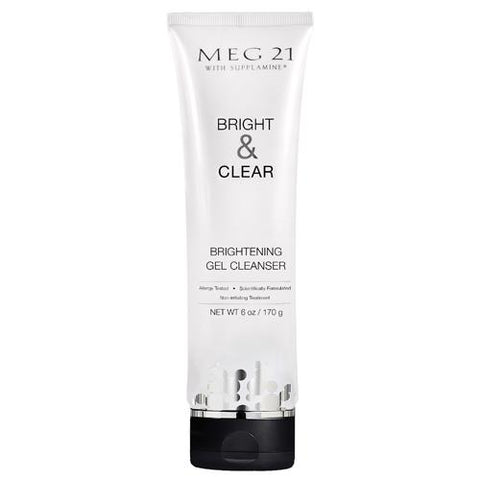 MEG 21 Brightening Gel Cleanser 6oz